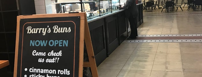 Barry's Buns is one of Philadelphia Food & Drink.