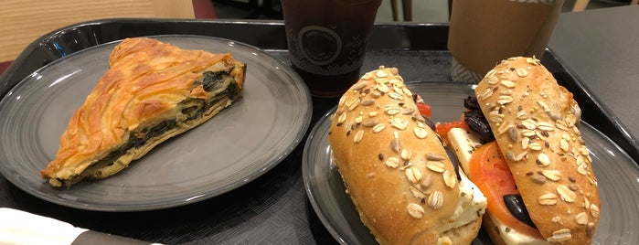 GFG Bakery Cafe is one of New: NYC 🆕.