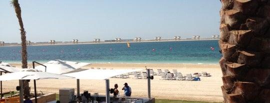 Jebel Ali Golf Resort is one of DUBAI.