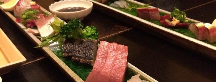 旬庵 is one of takayama.