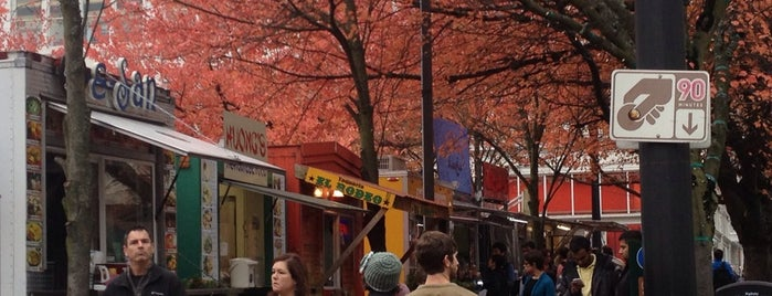 Portland Food Cart Tour is one of Portland.