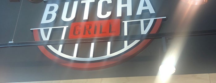 Butcha Grill is one of k&k 님이 좋아한 장소.