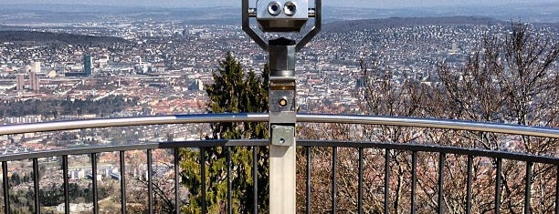 Uetliberg is one of Top 10 favorites places in Zurich.