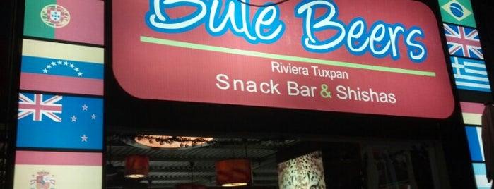 Bule Beers is one of Lugares favoritos de Barrita.