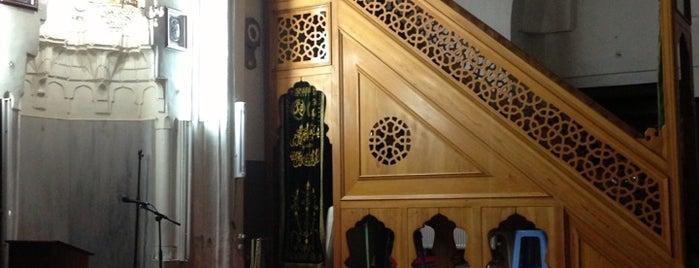 Rumi Mehmet Paşa Camii is one of Anadolu | Spiritüel Merkezler.