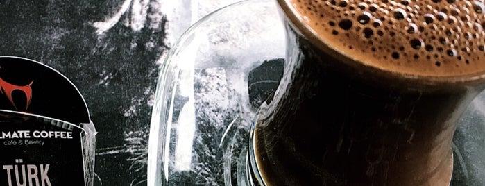 Soulmate Coffee & Bakery is one of Lieux qui ont plu à Fadik.