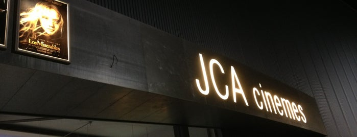JCA Cinemes Alpicat is one of María Joséさんのお気に入りスポット.