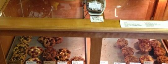 Sweet Lees Rustic Bakery is one of **Montréal**.