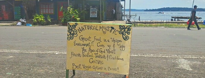 Natural Mystic is one of Bocas del Toro.