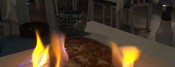 Mercan Restaurant is one of Kübra 님이 좋아한 장소.