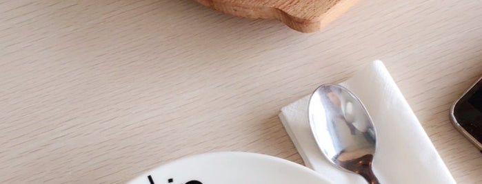 Drip Coffee is one of Lieux sauvegardés par Dema.
