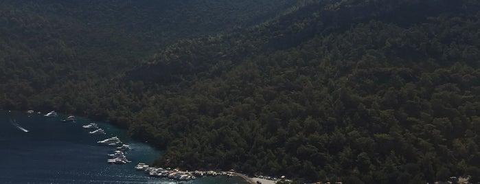 Sarsala Koyu is one of Plaj ve Koylar.