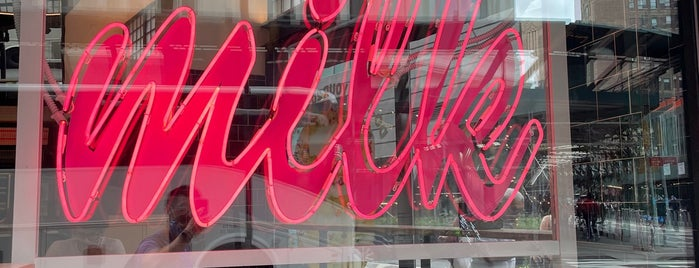 Milk Bar NYC Flagship is one of Midtown.