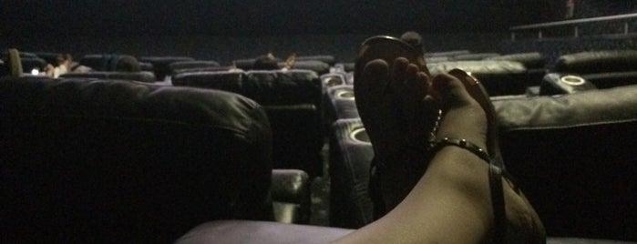 Cinemex Platino is one of Calot : понравившиеся места.