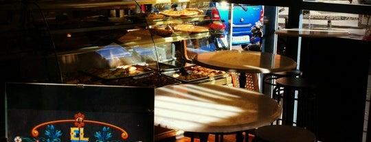El Cambalache Horno Argentino is one of Comer barato en Madrid.