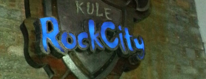 Kule Rock City is one of Bodrum Bodrum.