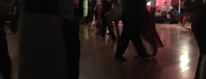 Genesis Dance Sport is one of SF Bay Latin Dance.