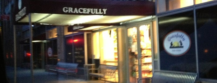 Gracefully is one of Our Favorite Health Foods Stores In NYC.