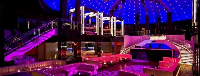 Bodi Chicago is one of Top picks for Nightclubs.