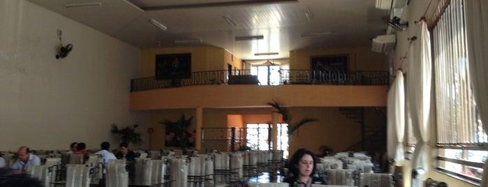 Camilo's Restaurante is one of Fabio'nun Beğendiği Mekanlar.