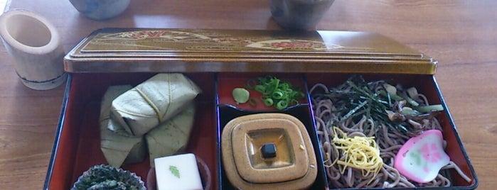 中井春風堂 is one of fuji: сохраненные места.