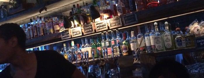 Harper & Rye is one of Andrews Bars/Night Life.