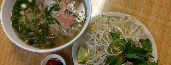 Pho 92 Vietnamese Cuisine is one of Posti che sono piaciuti a Bryan.