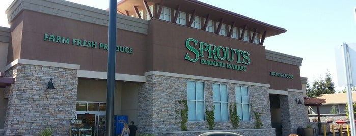 Sprouts Farmers Market is one of Mike : понравившиеся места.