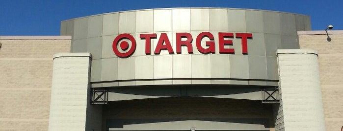 Target is one of Locais curtidos por Brian.