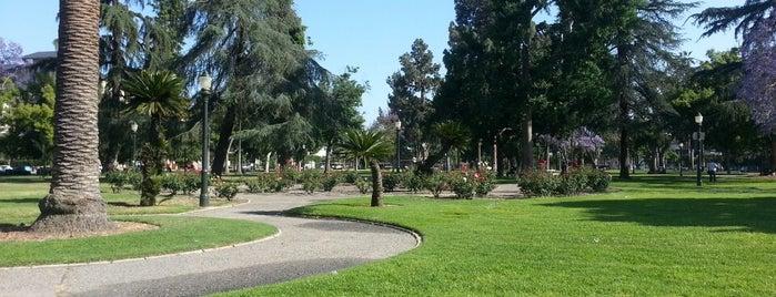 CA - Pasadena