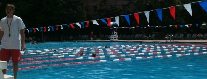 South Orange Pool, Peter S. Conner Memorial Swimming Pool is one of Our Fav Places.