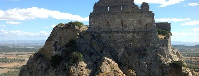 Castello di Acquafredda is one of SARDEGNA - ITALY.