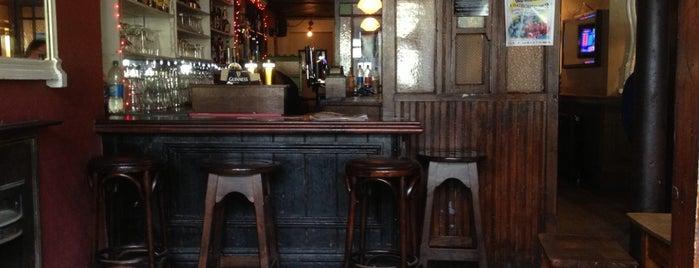 Bakers Bar is one of Clonmel Pub Crawl.
