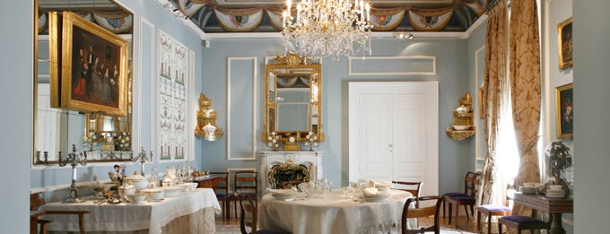 Museo del Romanticismo is one of Madrid 2015.