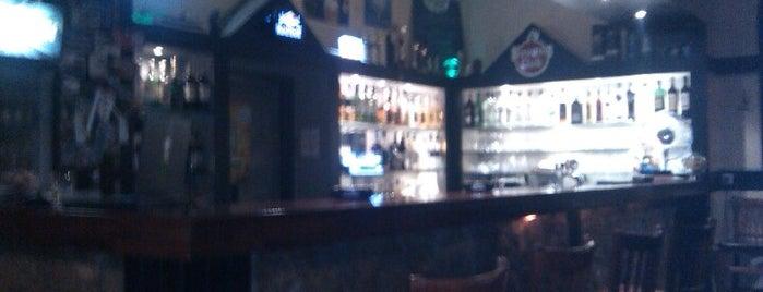 Stromoffka is one of prazsky bary / bars in prague.