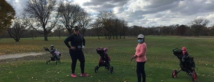 Jackson Park Golf Course is one of Birdie ( Worldwide ).