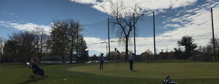 Weber Park Golf Course is one of Birdie ( Worldwide ).