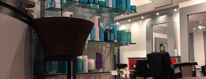XEX Hair Gallery is one of Lugares favoritos de DANIEL.