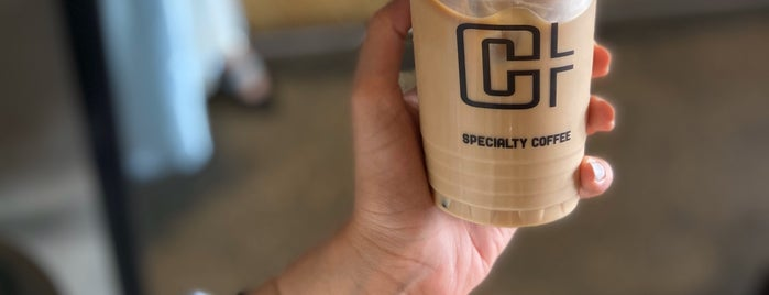 C PLUS SPECIALTY COFFEE is one of Posti che sono piaciuti a Abdullah.