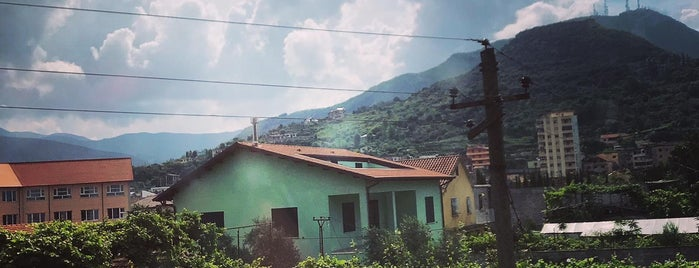 Lezhë is one of Lugares favoritos de Erkan.