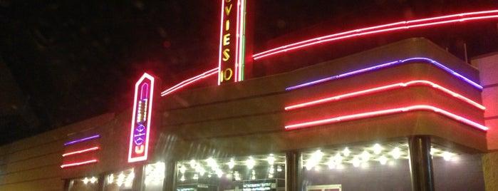 Cinemark is one of Locais curtidos por Phillip.