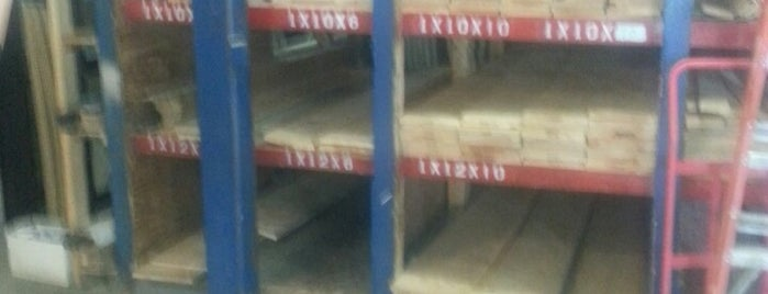 New York Lumber Co Inc is one of Orte, die R gefallen.