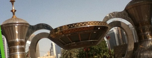 Hamdan Park is one of Jono : понравившиеся места.
