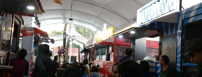 Campus (Food, Trucks & More) is one of Danさんのお気に入りスポット.