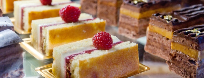 Épicerie Boulud is one of Dessert, Bakeries, & Cafes - to do.