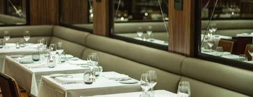 db Bistro Moderne is one of NYC.