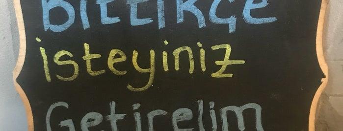 Çeşme Bazlama Kahvaltı - Nişantaşı 1 is one of Lugares favoritos de Nilay.