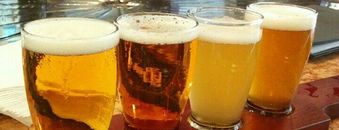 Belgian Beer Café is one of Ales N' Apps Week Presented by CBS New York.