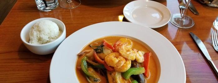 Thai Lotus is one of Food.