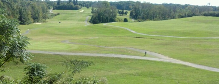 Renaissance Park Golf Course is one of Bryanさんのお気に入りスポット.